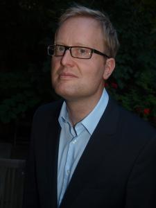 Stefan Stern, S-debattör, vice vd i vårdbolaget Silver Life och senior advisor i Magnora